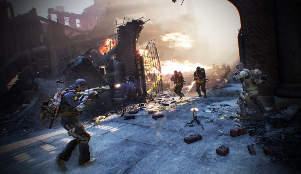 the division warrengate