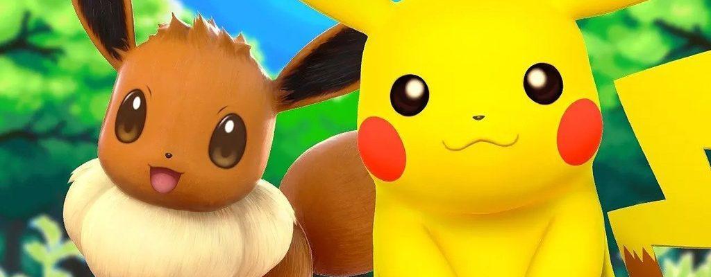 Pokemon Zuflucht