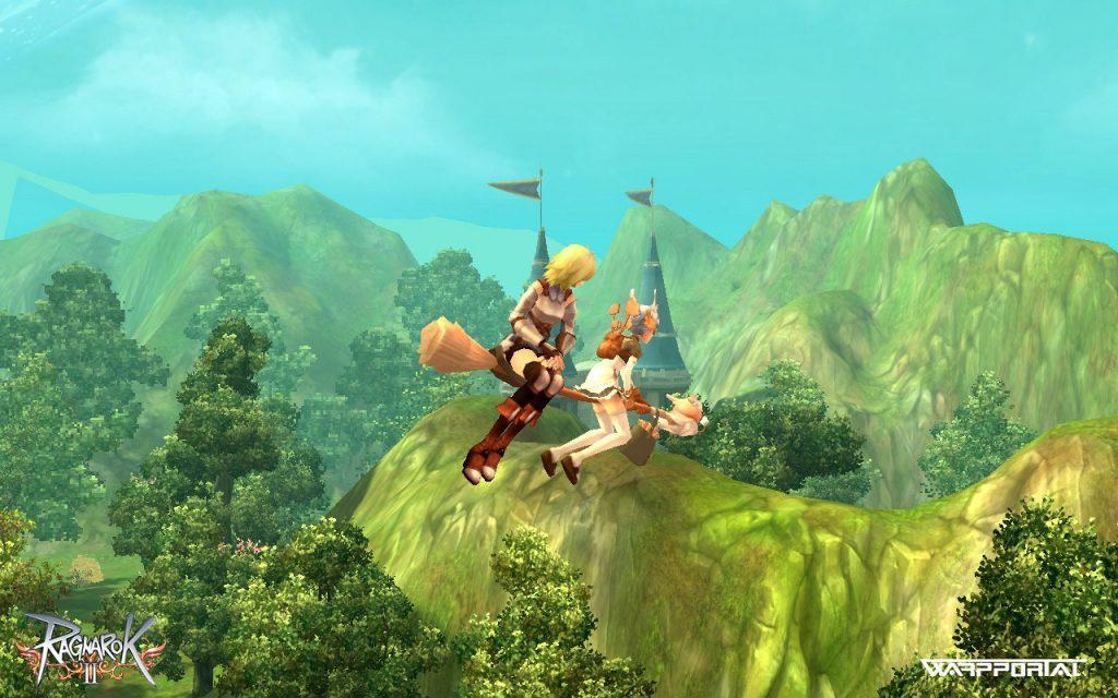 Ragnarok Online 2 Screenshot 2