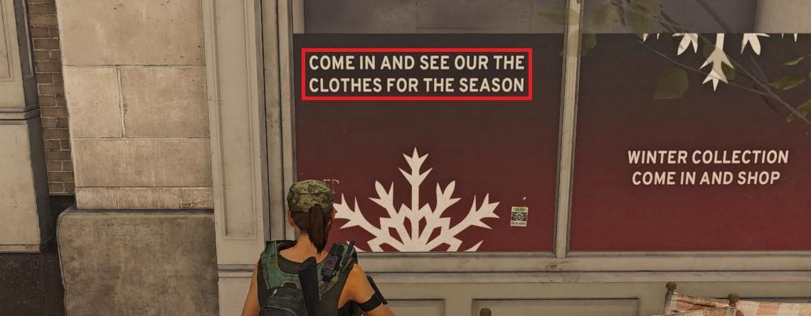 Post banner