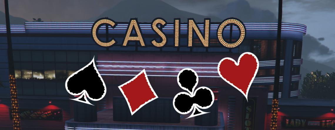 Gta 5 Online Casino Eröffnung